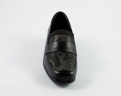 Mocasín de pala de serpiente Comfort Class